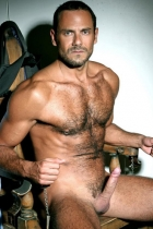 Jason Torres at Men At Play