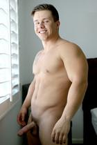 Travis Woods at Gay Hoopla