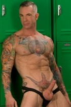 Corey Jay at Club Inferno Dungeon