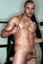 Diego De la Hoya at Hot House