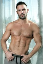 Enzo Rimenez at Men At Play