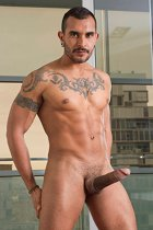 Lucio Saints at Alpha Male Fuckers