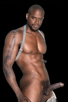 Diesel Washington at Circle Jerk Boys