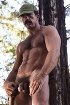 Don Talon at Raging Stallion