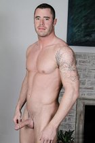 Eddie Walker at Drill My Hole