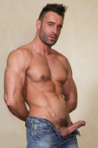 Mateo Stanford at Hard Kinks