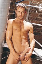 Michael Brandon at Club Inferno Dungeon