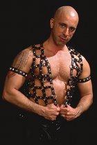 Michael Corey at Raging Stallion
