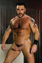 Nick Angelo at Raging Stallion
