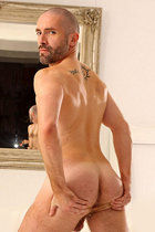 Nicolas Torri at UK Naked Men