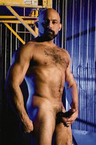 Rocky Torrez at Club Inferno Dungeon