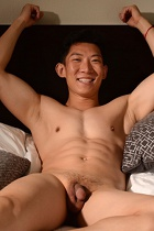 Cody Hong at Spunk U