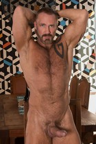 Dallas Steele at Men At Play