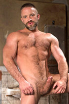 Dirk Caber at Men At Play