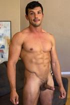 Sebastian Aragon at Guys in Sweatpants