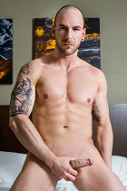Shawn Hardy at Drill My Hole