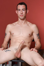 Tyler McDaniels at Helpless Boys