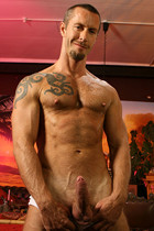 Rocco Banks at Hot House