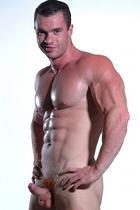 Adriano Moraes at Raging Stallion