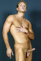 Alan Gregory at Gay XXX Orgy