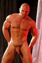 Axel Ryder at Cazzo Club