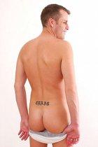 Craig Jackson at English Lads
