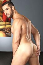 Dean Monroe at Hot House