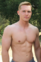 Jake Jordan at Active Duty