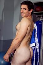 Landon Mark at Randy Blue