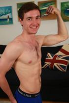 Tristan Thompson at English Lads