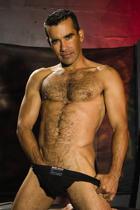 Armando Cortez at Hot House