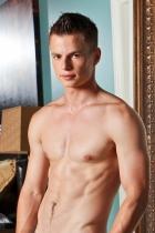 Aaron Reynolds at Next Door Male