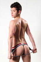 Chase Young at Badpuppy