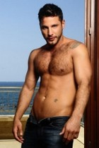 Jonathan Agassi at AEBN