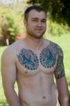 Levi Robinson at Bulldog Pit