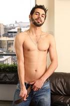 Lucas Sartori at UK Naked Men