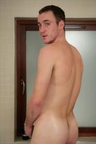 Matt Cardle at Fit Young Men