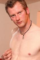 Ram Itin at UK Naked Men