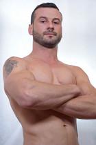 Dany Romeo at UK Naked Men