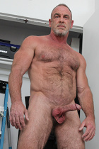 Trace OMalley at Nasty Daddy