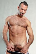 Antonio Cavalli at UK Naked Men
