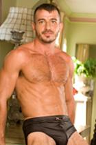 Luca Ciccone at Lucas Entertainment