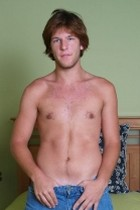 Alex Foster at Circle Jerk Boys