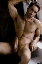 Michael Lucas at Naked Sword