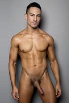 Beau Taylor at Shower Bait