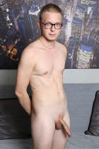 Blaine Kross at Boy Fun