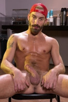 Jett Rink at Extra Big Dicks