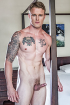 Shawn Reeve at College Dudes