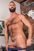 Lex Anders at Badpuppy