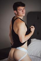 Tyler Sweet at Badpuppy
